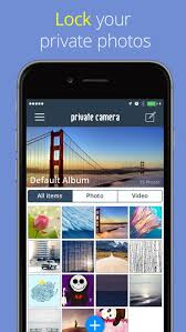 Private Camera Vault Pro on the App Store