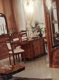 italienische esszimmer möbel zu verkaufen