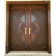 Door Designing Work Hand Work Design Door