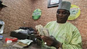 bureau de change dollar for nigeria we buy dollars from government officials bureau