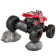 Best Choice Products 4WD Powerful Remote Control Truck RC Rock ...