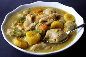 Haitian Pumpkin Soup Tradition by 5 Hearty Caribbean Soup Recipes Caribbean Soups And Food