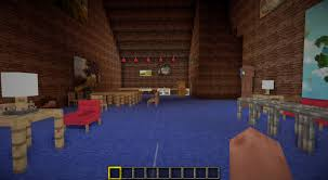 Big House 1 2 5 Jammy s Furniture Mod Minecraft Project