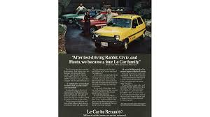 1979: Renault Le Car Is Cheaper And Better Than Civic, Rabbit And ... Craigslist Spokane Car And Truck Parts Wordcarsco Used Cars By Owner Long Island Ny User Guide Manual Light Shipping Rates Services Uship In Washington Dc Owners Book South East Idaho Carssiteweborg Snap Local Private Man Shares Warning About Scam Kxly Carsjpcom Mustang Ecoboost Tune Ford Racing Bama Performance Adds More Power Thrifty Rental And Sales Craigslist Motorcycles Spokane Motorviewco Whos To Blame Really For My Bike Wheels Being Stolen During A