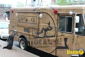 100 Used Chevy Truck For Sale Chevrolet P30 Step Van Kitchen Food With Commercial