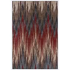 Image Of Mohawk HomeR Dryden Big Horn Mesquite Rug