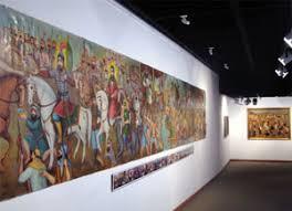 expo musee moderne les expositions du musée d contemporain de téhéran essai de