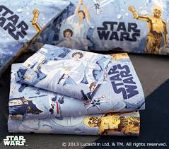 Full Size Star Wars Bedding by Star Wars A New Hope Sheet Set Pottery Barn Kids