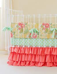 Best 25 Coral baby bedding ideas on Pinterest
