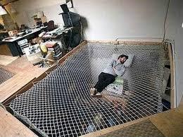 filet d habitation meubles hamacs aménagement et
