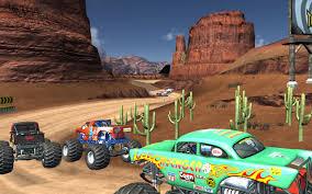 100 Juegos De Monster Truck Jam
