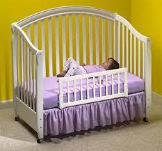 crib safety rail baby crib design inspiration