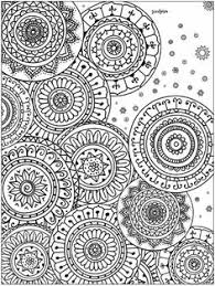 Our Latest Mandala For Your Free Download Goodyism Doodle Adult ColoringColoring BooksDoodlesMandalas