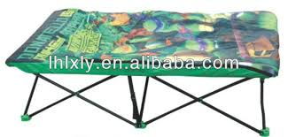 Ninja Turtle Bed Tent by Folding Camping Bed Bonners Furniture