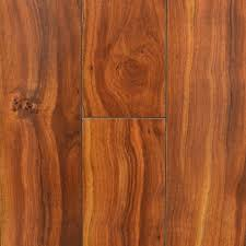 Dream Home Kensington Manor Laminate Flooring by Shop Style Selections Style Selections High Gloss Jatoba Wood