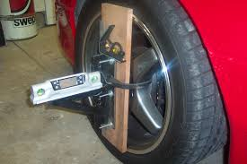 DIY Poor Mans Wheel Alignment - LS1TECH - Camaro And Firebird ... Wheel Alignment Volvo Truck Youtube Truck Machine For Sale Four Used Rotary Aro14l 14000 Lbs 4post Open Front Lift Alignments Balance In Mulgrave Nsw Traing Stand Ryansautomotiveie Vancouver Wa Brake Specialties Common Questions Browns Auto Repair Car Check Large Pickup Stock Photo 496087558 Truckologist Mobile Test Go Alignment Website Seo Baltimore Md Olympic Service Llc Josam Truckaligner Ii Straightening Induction