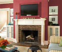 Best Paint Color For Living Room by Choosing Wall Paint Color Better Homes And Gardens Bhg Com