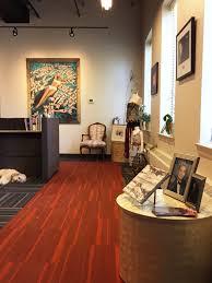 Romanoff Floor Covering Jobs by Behind The Scenes At Maya Romanoff Design Milk