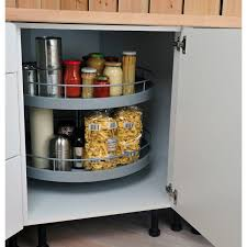 rangement d angle cuisine plateau tournant cuisine pour meuble d angle cuisinez pour maigrir