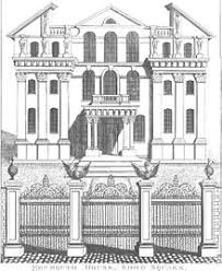 Monmouth House In Soho Square Was Built For The Duke Of It Later French Ambassadors Residence But Demolished 1773
