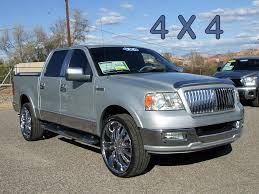 100 Lincoln Pickup Truck For Sale Cottonwood Auto S Used Cars Cottonwood AZ