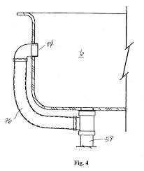 Bathtub Drain Trap Diagram by Tub Drain To Existing Cast Iron Terry Love Plumbing U0026 Remodel