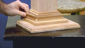 Simple And Easy DIY Woodworking Project Building A Pair Of Wall Shelves Sconces