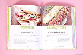 cuisine été recette so fresh le livre de recettes pour l été happiness maker