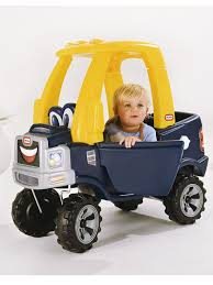 100 Little Tikes Classic Pickup Truck Cozy Products I Love