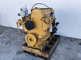 100 Used Truck Engines For Sale Caterpillar 3406E Engine 5EK52339 DD Diesel