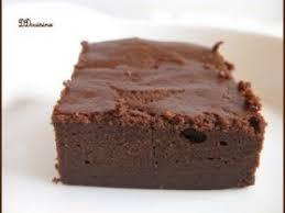 brownie au tofu soyeux recette ptitchef