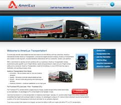 100 Kansas City Trucking Company Fox Valley Web Design LLC American Website Designers Wisconsin