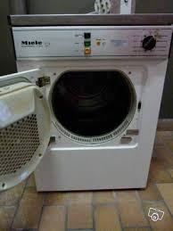 lave linge seche linge miele machine à sèche linge miele t5213 occasion