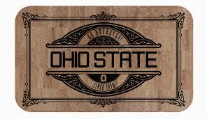 Ohio State University Cork Comfort Anti-Fatigue Mat Hardwood Rocking Chair Ohio State Jumbo Slat Black Ncaa University Game Room Combo 3 Piece Pub Table Set The Best Made In Amish Chairs For Rawlings Buckeyes 3piece Tailgate Kit Products Smarter Faster Revolution Axios Shower Curtain 1 Each Michigan Spartans Trademark Global Logo 30 Padded Bar Stool
