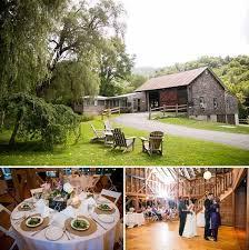 Catskills Wedding Venues NY Rustic