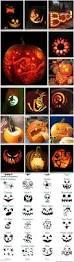 Ariel Flounder Pumpkin Stencil by The 25 Best Cool Pumpkin Carving Ideas On Pinterest Halloween
