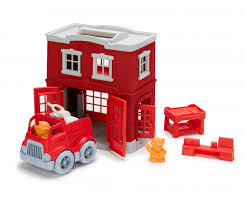 Green Toys Fire Station Playset | Made Safe In The USA Green Toys Fire Truck Nordstrom Rack Engine Figure Send A Toy Eco Friendly Look At This Green Toys Dump Set On Zulily Today Tyres2c Made Safe In The Usa 2399 Amazon School Bus Or Lightning Deal Red 132264258995 1299 Generspecialtop Review From Buxton Baby Australia Youtube Daytrip Society Recycled Plastic Little Earth Nest