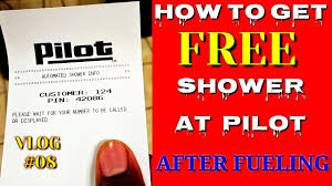 How To Use Your Point Card To Get Showers At Truck Stops Pilot Or ... How To Take A Truck Stop Shower Tips For Showering At Gas Natsn Big Boys Truck Stop Hino Parts Offers Stops New Zealand Brands You Know Stop Wikipedia Iowa 80 Truckstop Leehi The Killer Gq Joplin 44 Eagle Wash Trucking Shippers And Receivers Parking After Eld Mandate