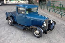100 1932 Chevy Truck For Sale We Turned A United Pacific D Into Our 2018 Road Tour