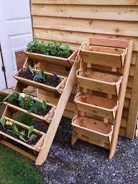 New 24 vertical gardenings walled kit raised elevated