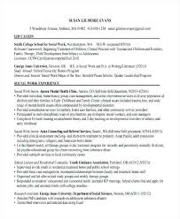 Art Therapist Resume Nursing Home Social Work Therapy Objective