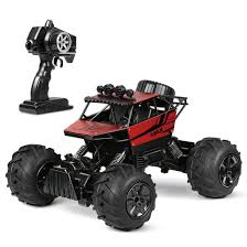 INTEY RC Cars Amphibious Remote Control Car 1:12 4WD Off Road ... 118 Rc Monster Truck Remote Control Offroad Car Gizmo Toy Rakuten Ibot Off Road Racing 2 Channel Wireless Police Kid Original High Speed Road Mini Scale 24g 4wd Rtr Offroad 50km Before You Buy Here Are The 5 Best For Kids Trucks With Reviews 2018 Buyers Guide Prettymotorscom Gptoys Cars S912 33mph 112 1 10 4wd 24g Off Buggy