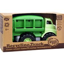 Green Toys Recycling Truck - Walmart.com Air Pump Garbage Truck Series Brands Products Www Dickie Toys From Tesco Recycling Waste With Lights Amazoncom Playmobil Green Games The Working Hammacher Schlemmer Toy Isolated On A White Background Stock Photo 15 Best For Kids June 2018 Top Amazon Sellers Fast Lane Light Sound R Us Australia Bruin Revvin Driven By Btat Mini Pocket 1 Surprise Cars Product Catalog Little Earth Nest Paw Patrol Rockys At John Lewis