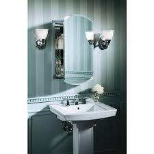 Home Depot Kohler Bancroft Pedestal Sink by Kohler Bancroft Medicine Cabinet Ideas On Medicine Cabinet