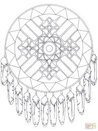 Free Printable Flower Mandala Coloring Pages For Adults Pdf Animal Easy Click Native View Colouring