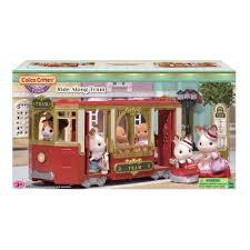 Amazon.com: Calico Critters Town Ride Along Tram: Toys & Games Mpc 1968 Orge Barris Ice Cream Truck Model Vintage Hot Rod 68 Calico Critters Of Cloverleaf Cornersour Ultimate Guide Ice Cream Truck 18521643 Rental Oakville Services Professional Ice Cream Skylars Brithday Wish List Pic What S It Like Driving An Truck In Seaside Shop Genbearshire A Sylvian Families Village Van Polar Bear Unboxing Kitty Critter And Accsories Official Site Calico Critters Free Shipping 1812793669 W Machine Walmartcom