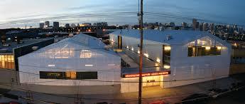 100 Jensen Architecture California College Of The Arts Graduate Center Architects