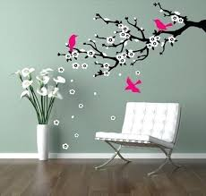 Easy Wall Decoration Ideas Painting With Good As Concept