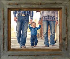 75 Best Barn Wood Frames Images On Pinterest