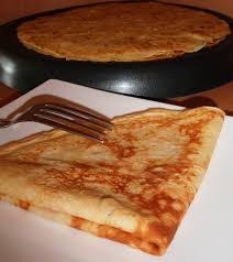 pâte à crêpes bretonne